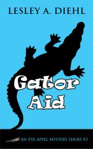 Gator Aid short story Lesley Diehl