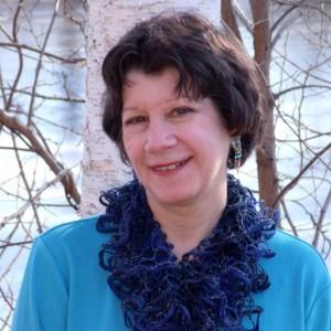 Author Linda Reilly