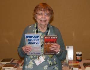 PSWA2014meandbooks