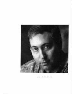 Author Steve Shrott