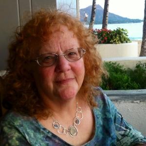 Author Ilene Schneider