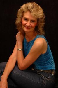 Author Jennifer Skully