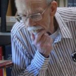 Author John Lindermuth