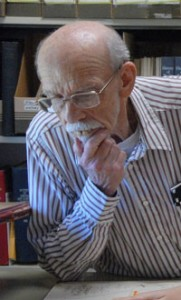 Author John Lindermuth