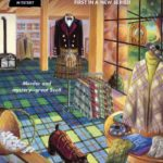 Cozy mystery author Fran Stewart